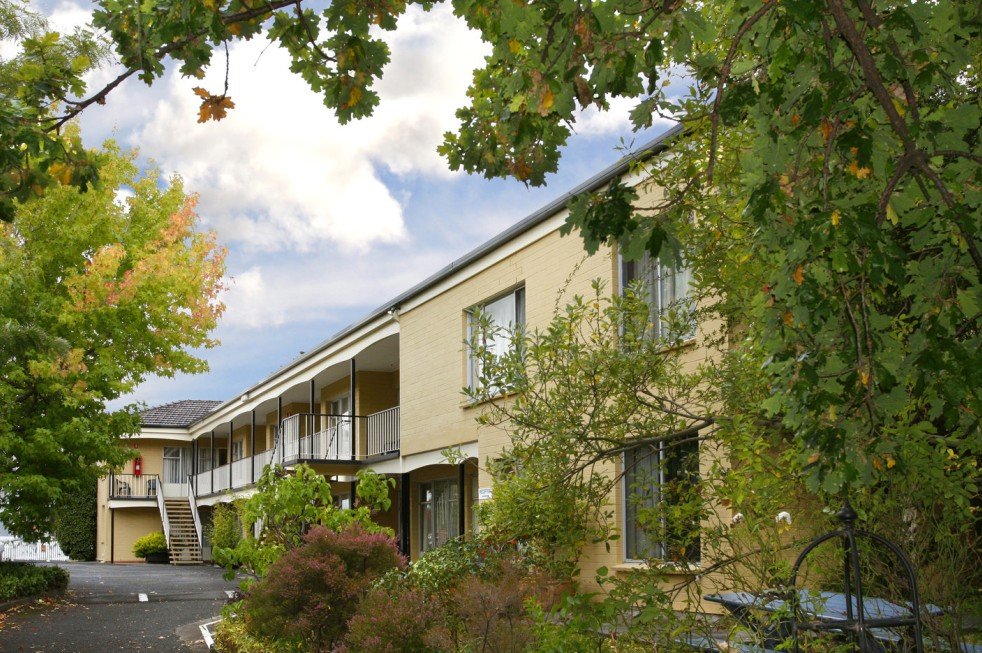 Graham Court Apartments - Kempsey Accommodation