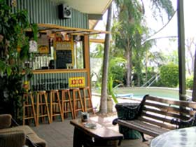 Backpackers By The Bay - Kempsey Accommodation