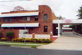 Aspley Pioneer Motel - Kempsey Accommodation