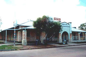 Wudinna Hotel Motel - Kempsey Accommodation