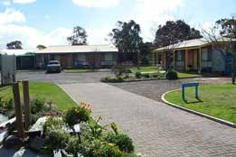 Milang Lakes Motel - Kempsey Accommodation
