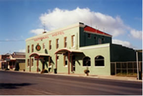 National Hotel - Kempsey Accommodation