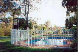Seymour Motel - Kempsey Accommodation