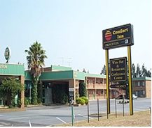 Comfort Inn PRINCETON - Kempsey Accommodation