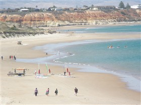 Waterfront Port Noarlunga - Kempsey Accommodation