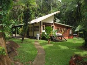 Stonewood Retreat - Kempsey Accommodation