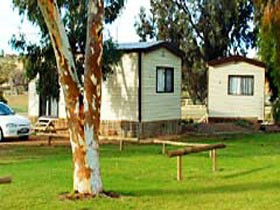 Loxton Riverfront Caravan Park - Kempsey Accommodation