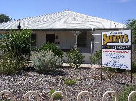 Loxton Smiffy's Bed And Breakfast Bookpurnong Terrace - Kempsey Accommodation