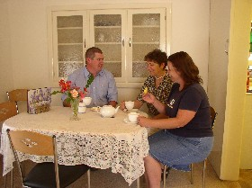 Loxton Smiffy's Bed And Breakfast McMillan Street - Kempsey Accommodation