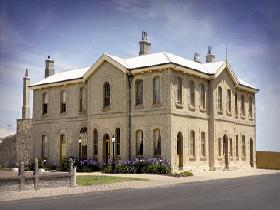 The Customs House - Kempsey Accommodation
