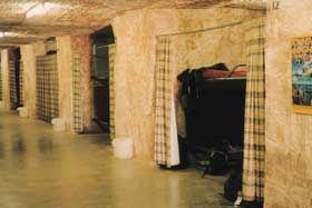 The Opal Cave - Kempsey Accommodation
