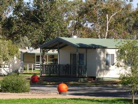 Waikerie Caravan Park - Kempsey Accommodation