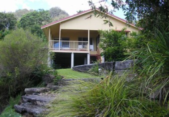 Toolond Plantation Guesthouse - Kempsey Accommodation