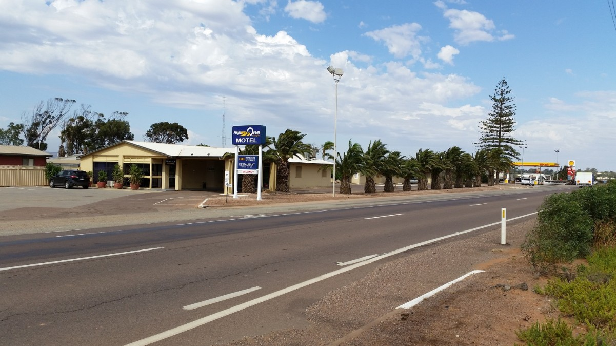 Highway One Motel Port Augusta - Kempsey Accommodation