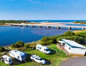 Peterborough Caravan Park - Kempsey Accommodation