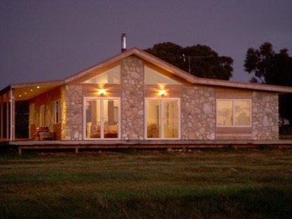 Sea Stone Cottage - Kempsey Accommodation