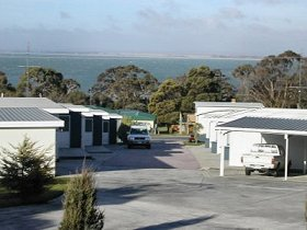 Old Pier Apartments - Kempsey Accommodation