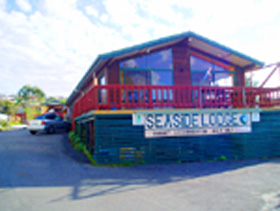 Bridport Seaside Lodge - Kempsey Accommodation