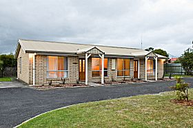 Leisureville Holiday Villas - Kempsey Accommodation
