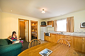 Leisureville Caravan Park - Kempsey Accommodation