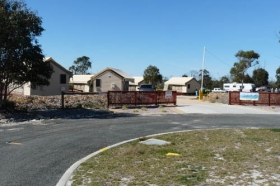 Scamander Sanctuary Caravan Park - Kempsey Accommodation