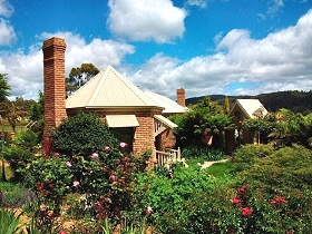 Moving Image Boutique Guest House - Kempsey Accommodation
