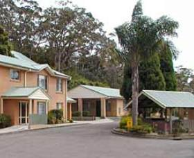 Sussex Inlet Holiday Centre - Kempsey Accommodation