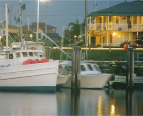 Harbourview Motel Bermagui - Kempsey Accommodation