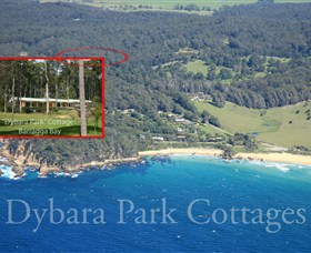 Dybara Park Holiday Cottages - Kempsey Accommodation