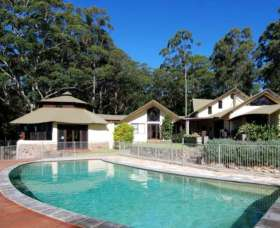 Indooroopilly - Kempsey Accommodation