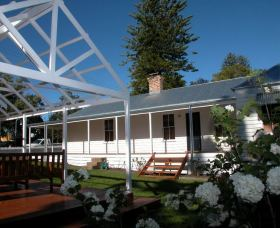 The Cottage - Berry - Kempsey Accommodation