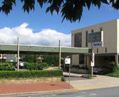 Mid City Motor Inn - Kempsey Accommodation
