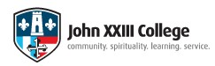 John XXIII College - Kempsey Accommodation