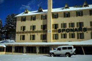 Sponars Chalet - Kempsey Accommodation