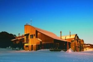 Stables Resort Perisher Valley - Kempsey Accommodation