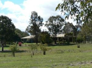 Russellee Bed and Breakfast - Kempsey Accommodation