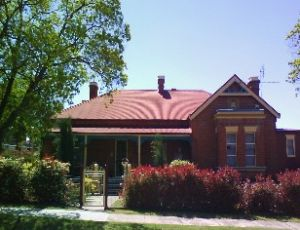 Tumut Accommodation Sefton House - Kempsey Accommodation