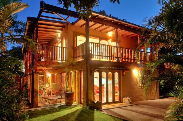Bali at the Bay - Kempsey Accommodation