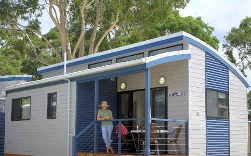 Shoal Bay Holiday Park - Port Stephens - Kempsey Accommodation