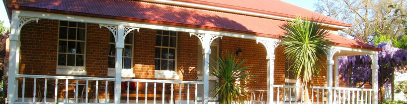 Araluen Old Courthouse Bed and Breakfast - Kempsey Accommodation