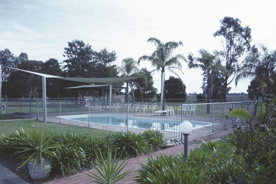 Aaroona Holiday Resort - Kempsey Accommodation