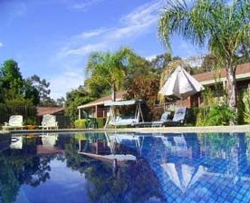 Kingswood Motel and Apartments - Kempsey Accommodation
