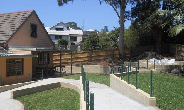 Carinya Cottage Holiday House in Gerringong - near Kiama - Kempsey Accommodation