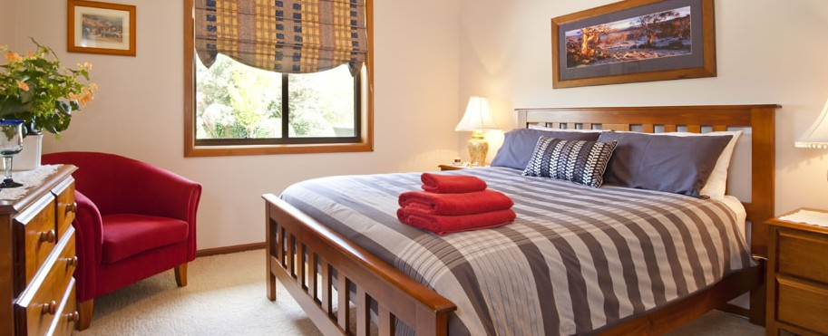 Clifton Gardens Bed and Breakfast - Orange NSW - Kempsey Accommodation