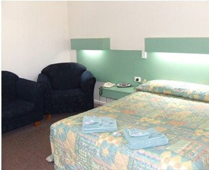 Longreach Motel - Kempsey Accommodation