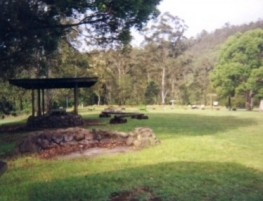 Sharp Park River Bend Country Bush Camping - Kempsey Accommodation
