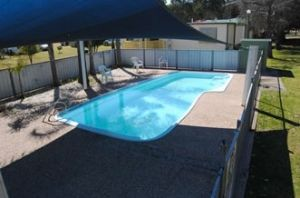 Crows Nest Caravan Park - Kempsey Accommodation