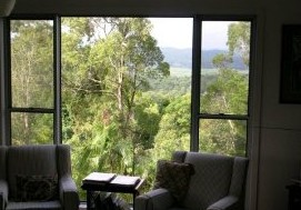 Ninderry House Bed and Breakfast - Kempsey Accommodation