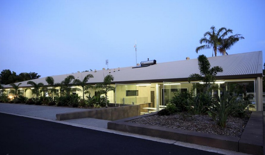 Ashmore Palms Holiday Village - Kempsey Accommodation