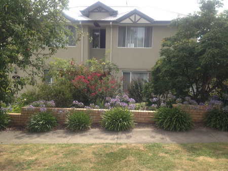 Austin Rise Bed and Breakfast - Kempsey Accommodation